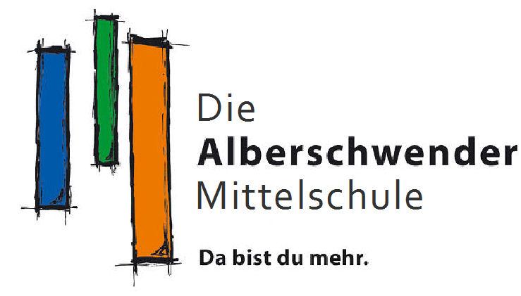 Logo der vms alberschwende